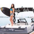 【動画】AYANOウェイクサーフィンに挑戦!PART2 <全4回配信予定>