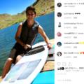 【PLAYER】Connor Burns(コナー・バーンズ)2018年プロフェショナル・メン・サーフワールドチャンピオン!