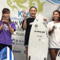 【PLAYER】橋本 恵都子(Etsuko Hashimoto )2018年JWSA年間ランキング アウトロー・ウーメン・ サーフ第1位!