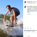 【PLAYER】Drew Drennan(ドリュー・ドレナン) スキムとサーフを乗りこなすプロウェイクサーファー!