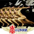 【嵐にしやがれ】櫻井翔がヒロミの指導でウェイクサーフィンに挑戦!in 浜名湖